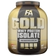 GOLD WHEY PROTEIN ISOLATE 2270g