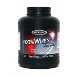 100% WHEY ADVANCED 2000g